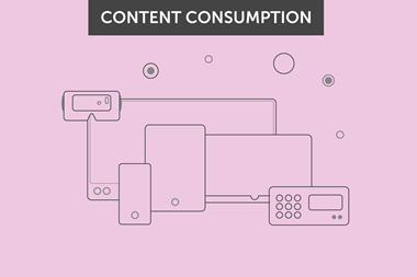 content consumption index image